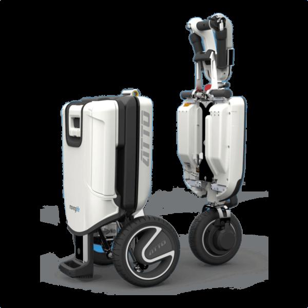 Movitale ATTO (Transformer)