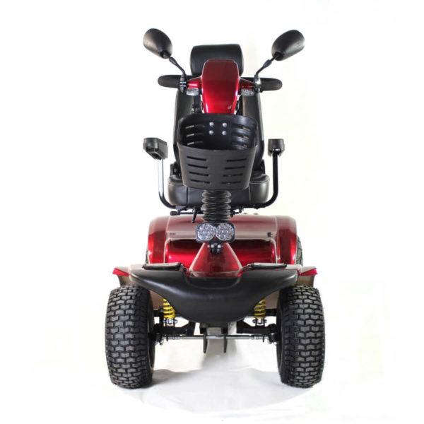 Elekromobil Tiger XXL